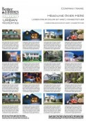 Listing Ad 16 Properties – 8.5x11in