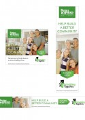 Rebuilding Together Banners – 300x250px, 160x600px & 728x90px