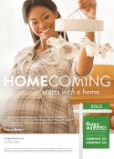 HOMECOMING Baby Room – Starts With a Home