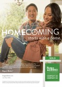 HOMECOMING Threshold – Starts With a Home