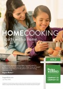 HOMECOOKING Mother/Daughter – Starts With a Home