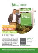 Be Better Print Ad 1