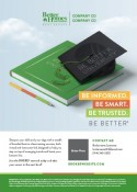 Be Better Print Ad 4