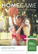 HOMEGAMES Father/Daughter – Starts With a Home